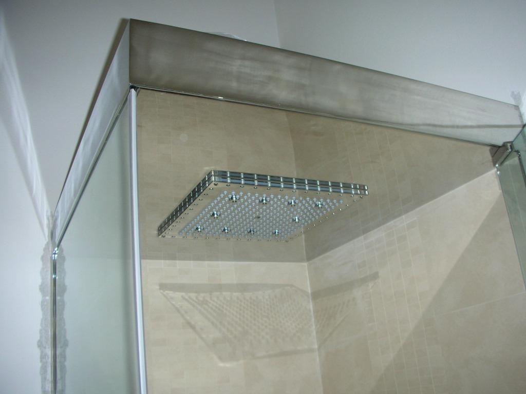 Box doccia e spa abz sas di zuin riccardo c - Doccione per doccia ...